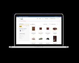 E-commerce en webshop Breda voorbeeld