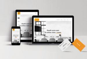 Presentise webdevelopment