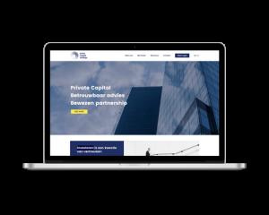 Website webdev breda